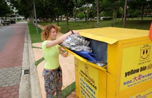 Recycling Management